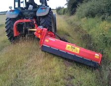 Maschio Giraffa Verge Mower