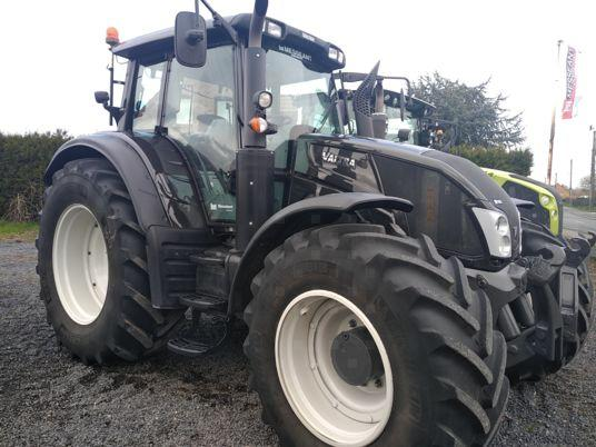 Valtra N163 DIRECT