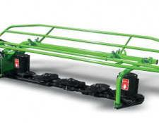 TALEX NEW TALEX DISC MOWER
