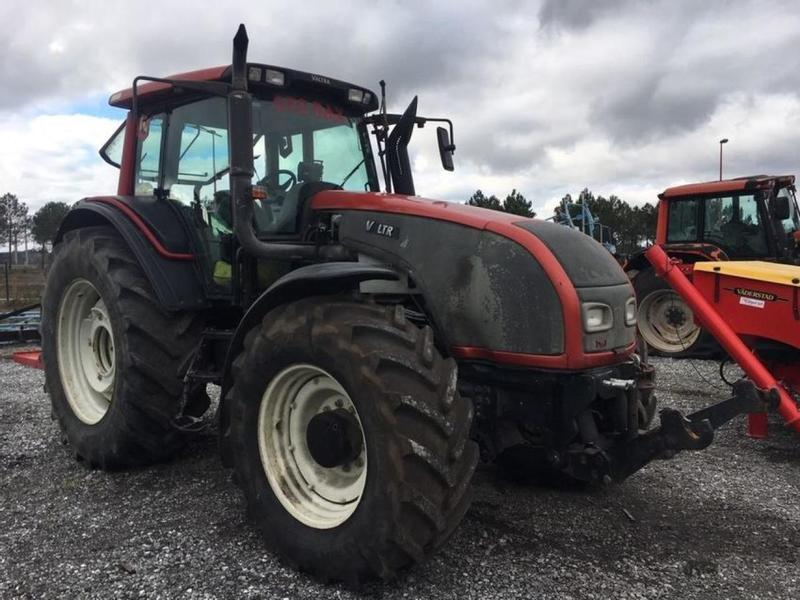 Valtra T191 ADVANCE