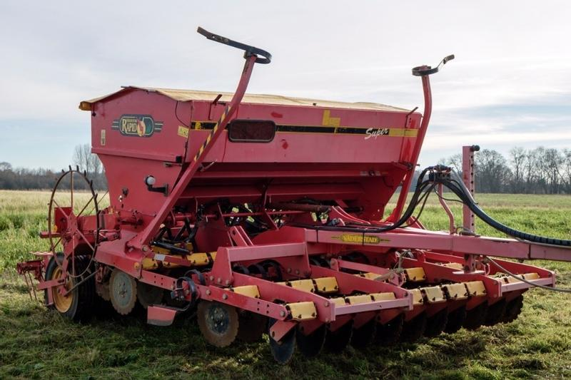 Vaderstad RDA 300 Super ***NOW SOLD***