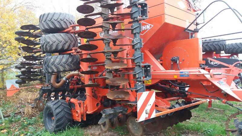 Kuhn Speed Liner 6000