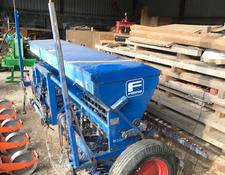 Fiona SD977 Seed Drill