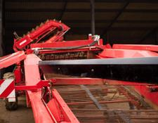 Grimme GT170S DMS - 45001880