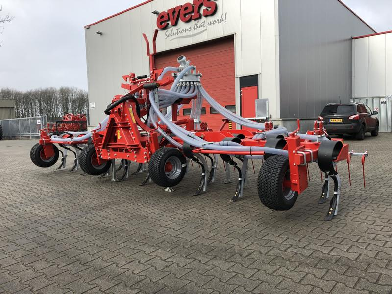 Evers Freiberger XL BI-FXT21