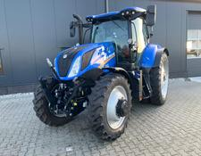 New Holland T6. 180