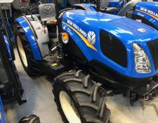 New Holland T3.50F CREEP/40 kmh