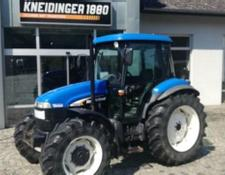 New Holland TD 80