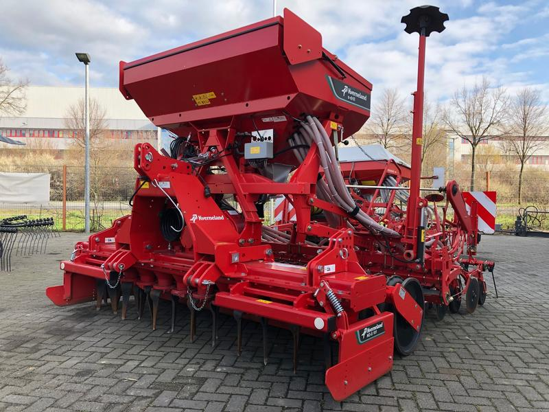 Kverneland s-drill 3m mit NG S 301