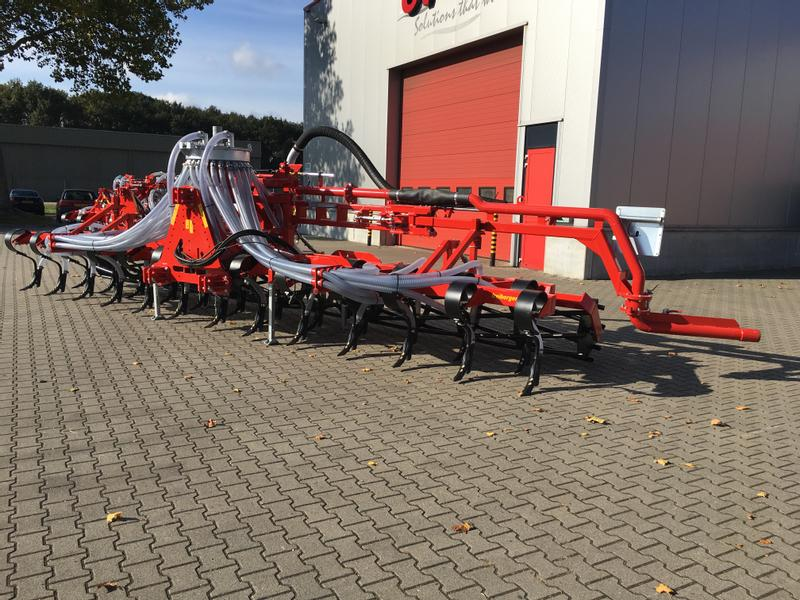 Evers Freiberger XL BI-FXT 25 R62