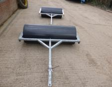 Sonstige NEW FLEMING 4FT AN 5FT ROLLERS