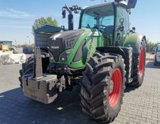 Fendt 722 Vario S4 Power