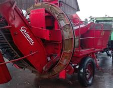 Grimme Europa Standard