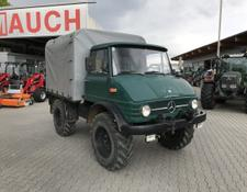 Mercedes-Benz MB - Unimog 406